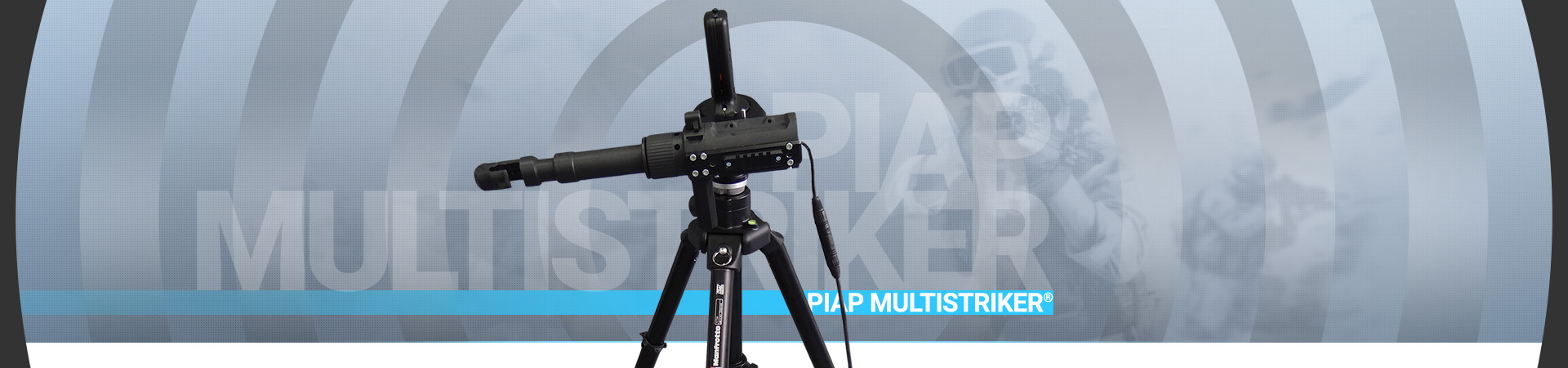 PIAP-MULTISTRIKER