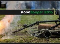 """Międzynarodowe Seminarium RoboScope® 2016 """"Zagrożenia CBRN"""""""