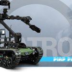 PIAP PATROL®