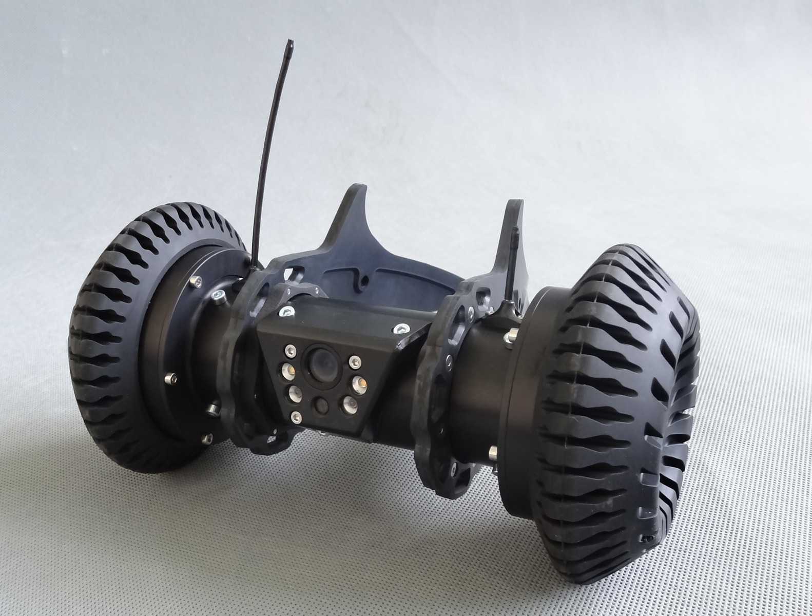 Taktyczny Robot Miotany TRM Tactical Throwing Robot
