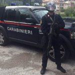 TRM dla Carabinieri