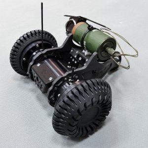 TRM granat